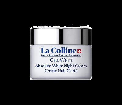 Absolute White Night Cream 30 ML- Leke Tedavisi İçin Gece Bakımı