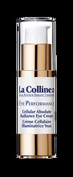 LA COLLINE - Cellular Absolute Radiance Eye Cream 15 ML - Göz Bölgesi Aydınlatıcı Bakım