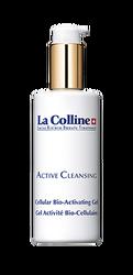 LA COLLINE - Cellular Bio-Activating Gel 150 ML - Bio Aktif Derinlemesine Temizleyici Jel