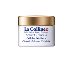 LA COLLINE - Cellular Exfoliator 30 ML - Hücresel Soyucu ve Cilt Yeniliyeci
