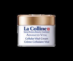 LA COLLINE - Cellular Vital Cream 30 ML - Yaşlanma Karşıtı Bakım Kremi