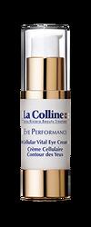 LA COLLINE - Cellular Vital Eye Cream 15 ML - Kırışıklık Karşıtı Göz Kremi