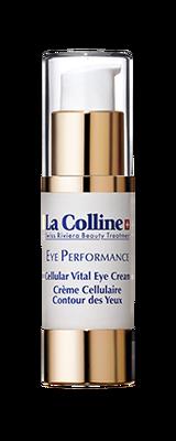 Cellular Vital Eye Cream 15 ML - Kırışıklık Karşıtı Göz Kremi