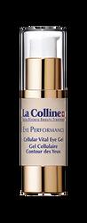 LA COLLINE - Cellular Vital Eye Gel 15 ML - Canlandırıcı Göz Jeli