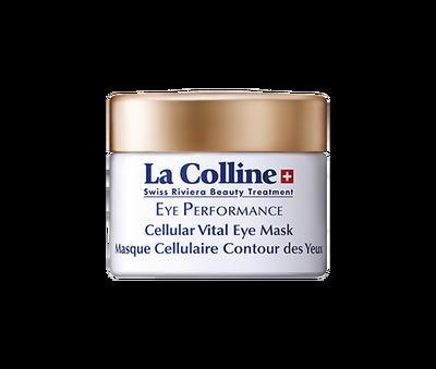 Cellular Vital Eye Mask 30 ML - Canlandırıcı Göz Maskesi