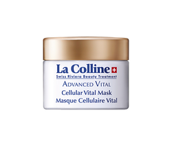 LA COLLINE - Cellular Vital Mask 30 ML - Yaşlanma Karşıtı Maske
