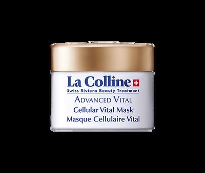 Cellular Vital Mask 30 ML - Yaşlanma Karşıtı Maske