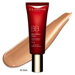 Clarins BB Skin Detox Fluid 03 BB Krem 45 ML