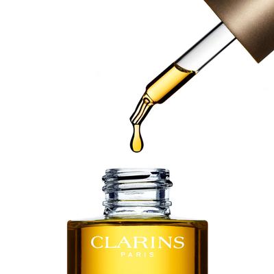 Clarins Blue Orchid Face Treatment Oil Yüz Bakım Yağı 30 ML