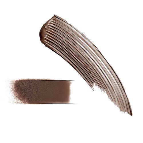 Clarins Brow Duo 04 Medium Brown Şekillendirici Kaş Maskarası