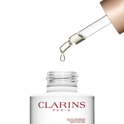 Clarins Calm-Essentiel Rejuvenating Treatment Oil 30 ml Rahatlatıcı Gençlik Yağı - Thumbnail