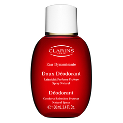 CLARINS - Clarins Eau Dynamisante Gentle Deodorant 100 ml