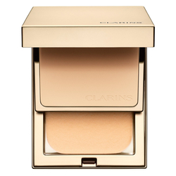 Clarins Everlasting Compact Foundation 105