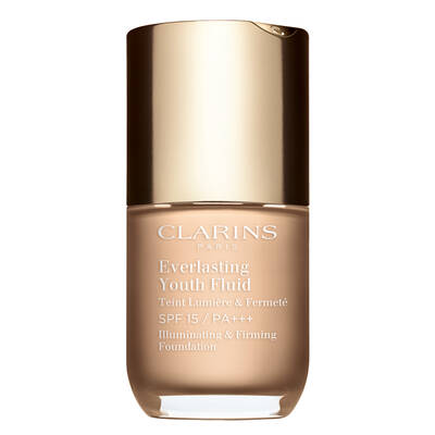 Clarins Everlasting Youth Fluid 103 RP Fondöten