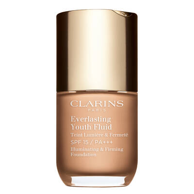 Clarins Everlasting Youth Fluid 108.3 RP Fondöten