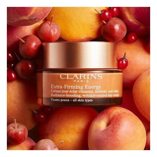 Clarins Extra Firming Energy 50 ml - Sıkılaştırıcı ve Canlandırıcı Bakım Kremi