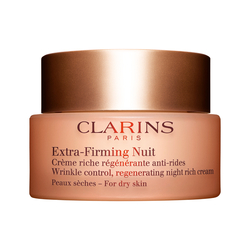 CLARINS - Clarins Extra Firming Night Cream Dry Skin 50 ml