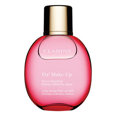 Clarins Fix Make-up Makyaj Sabitleyici Mist 30 ML