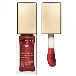 CLARINS - Clarins Instant Light Stick Lip Comfort Oil Dudak Yağı 03