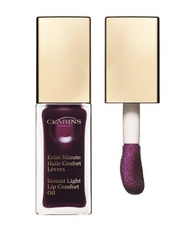 CLARINS - Clarins Instant Light Stick Lip Comfort Oil Dudak Yağı 08