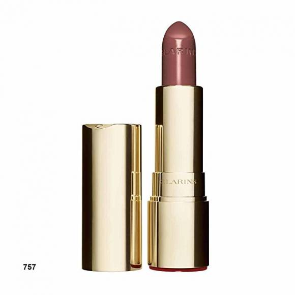 Clarins Joli Rouge Lipstick 757 Nude Brick