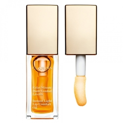 CLARINS - Clarins Instant Light Stick Lip Comfort Oil 01