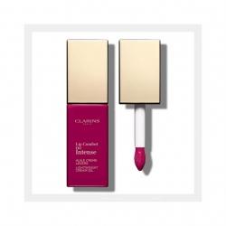 CLARINS - Clarins Lip Comfort Oil Intense 02 Plum Yoğun Dudak Yağı