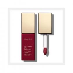 Clarins Lip Comfort Oil Intense 08 Burgundy Yoğun Dudak Yağı - Thumbnail