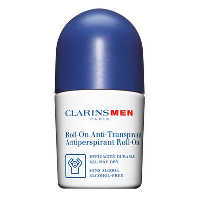 Clarins Men Anti Persp Deo Roll-On 45 ML