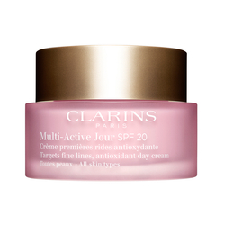 CLARINS - Clarins Multi Active Day Cream SPF20 Gündüz Kremi 50 ML