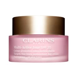 CLARINS - Clarins Multi Active Day Cream SPF20 50 ml