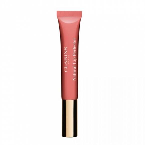 Clarins Natural Lip Perfector 05 Candy Shimmer Dudak Parlatıcı