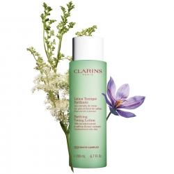 CLARINS - Clarins Purifying Toning Lotion 200 ml Karma/Yağlı Cilt Arındırıcı Tonik Losyon