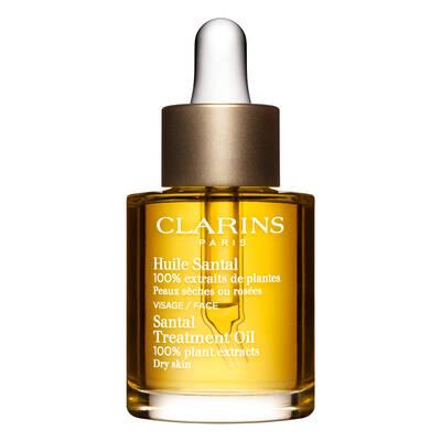 Clarins Santal Face Treatment Oil Yüz Bakım Yağı 30 ML