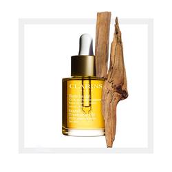 Clarins Santal Face Treatment Oil Yüz Bakım Yağı 30 ML - Thumbnail