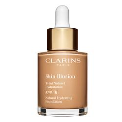 CLARINS - Clarins SKIN ILLUSION SPF 15 Fondöten 111