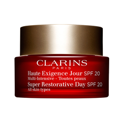 Clarins Super Restorative Day SPF20 50 ml