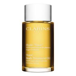 CLARINS - Clarins Tonic Body Treatment Oil Vücut Bakım Yağı 100 ML