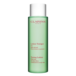 CLARINS - Clarins Toning Lotion Combination or Oily Skin 200 ml
