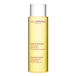 CLARINS - Clarins Toning Lotion Normal or Dry Skin Tonik Losyon 200 ML