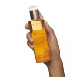 Clarins Total Cleansing Oil - Clarins temizleme Yağı 200 ml - Thumbnail