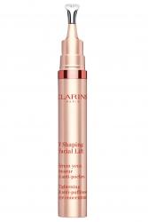 Clarins V Shaping Facial Lift Concentrate 20 ml - Sıkılaştırıcı ve Şekillendirici Göz Bakımı - Thumbnail