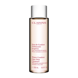 CLARINS - Clarins Water Comfort One-Step Cleanser Normal or Dry Skin Temizleme Suyu 200 ML