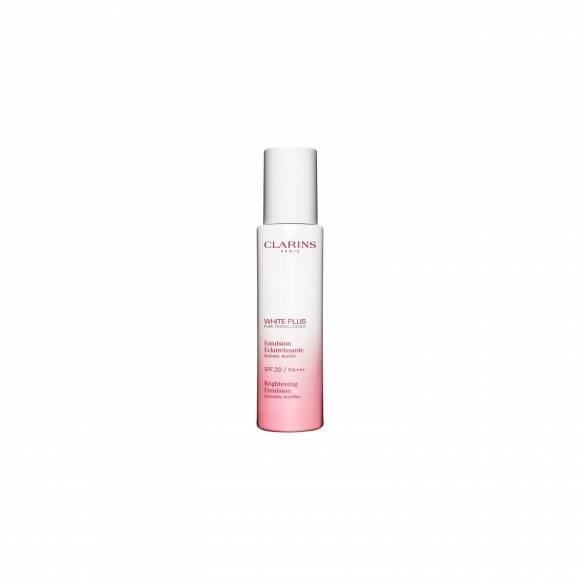 Clarins White Plus Brightening Emulsion SPF 20 75 ml Aydınlatıcı Krem