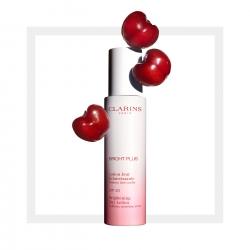 CLARINS - Clarins White Plus Brightening Emulsion SPF 20 75 ml Aydınlatıcı Krem