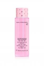 NAJ OLEARI - Delicate Micellar Make-Up Remover