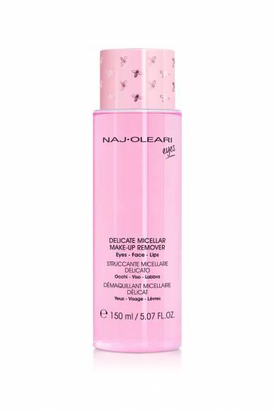 Naj Oleari Delicate Micellar Make-Up Remover