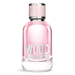 DSQUARED2 - DSQUARED2 WOOD POUR FEMME EDT 100 ML