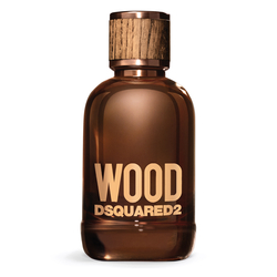 DSQUARED2 - DSQUARED2 WOOD POUR HOMME EDT 100 ML