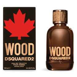 DSQUARED2 WOOD POUR HOMME EDT 100 ML
